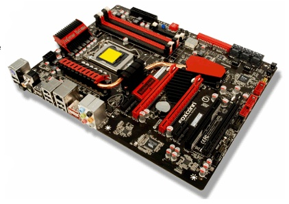 Foxconn motherboard