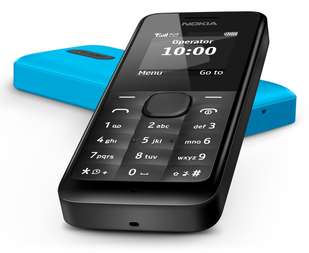 Nokia 301 Candy Bar Phones Features Review and Price