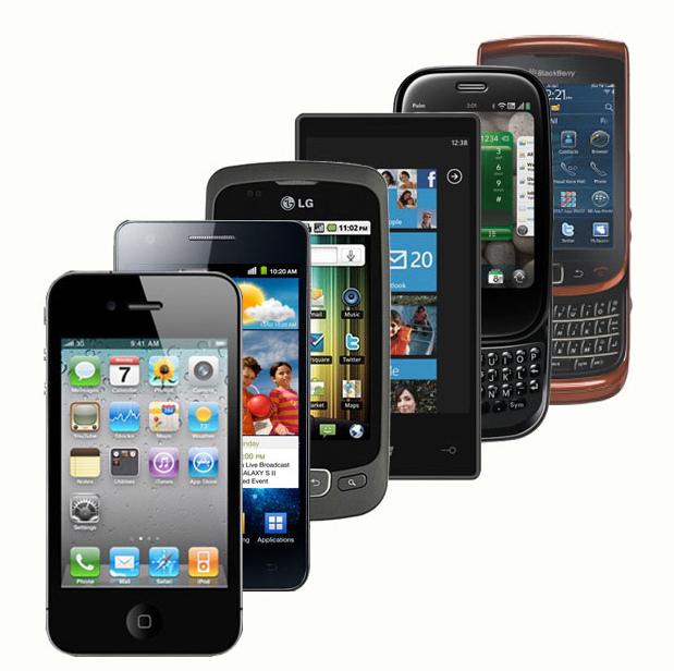 Smartphone Application Development