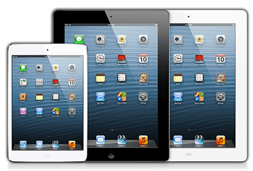 iPad Application Development