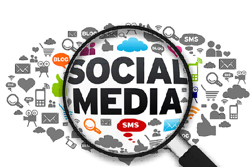 How Social Media Helps in Small Businesses Growth