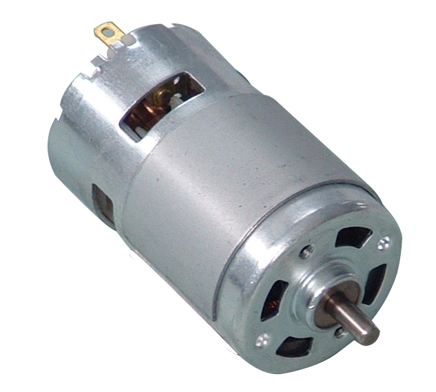 The Dc Motor Is The Basis For Modern Industry