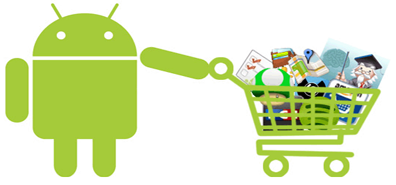 Three Android Apps for Traffic- Jammed and Urban Areas