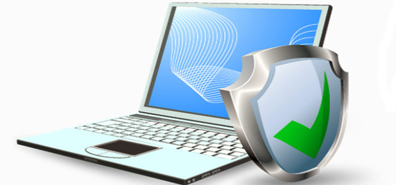 Antivirus Software header