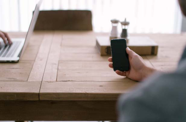 Mobile Phones Can Improve Your Business