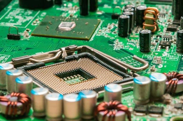 Free Hardware Design