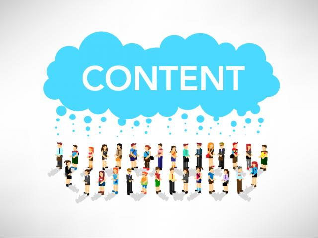 content