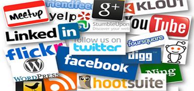 social media marketing