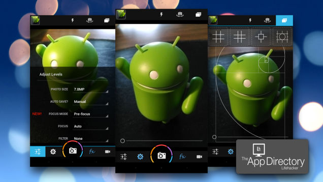 Ultimate Android Apps