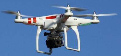 Drones-Camera-Professional