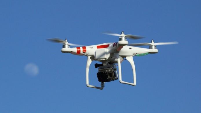 Drones-Camera