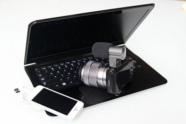 Tech Blogger