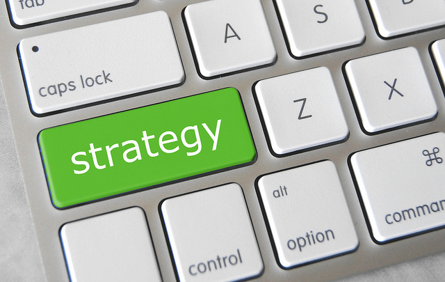 Tech Startup Marketing Strategy