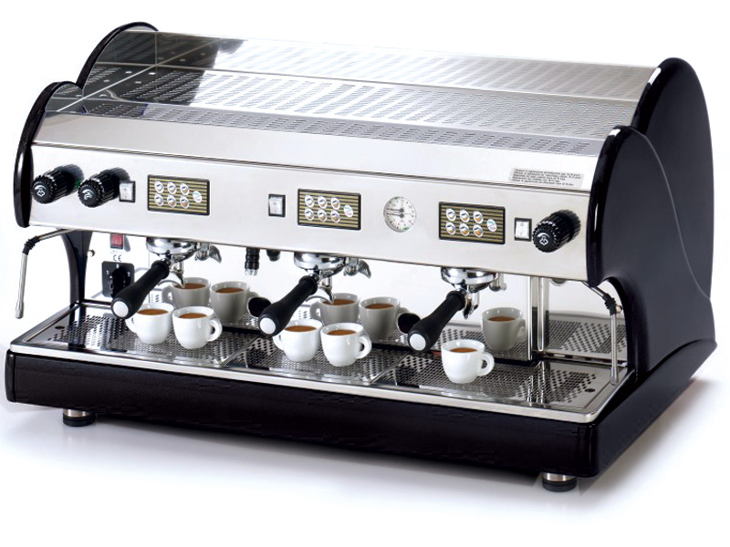 Automatic-Espresso-Machine