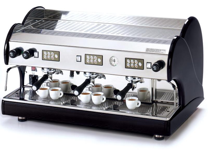 Automatic-Espresso-Machine