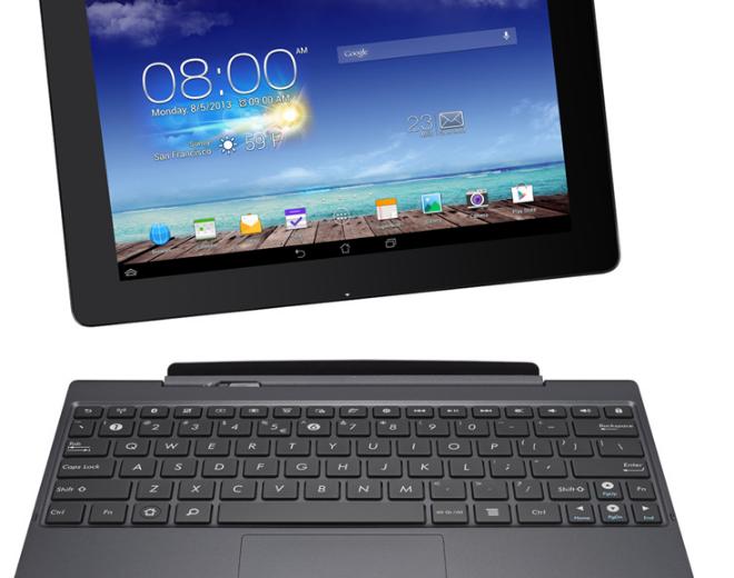 laptop features