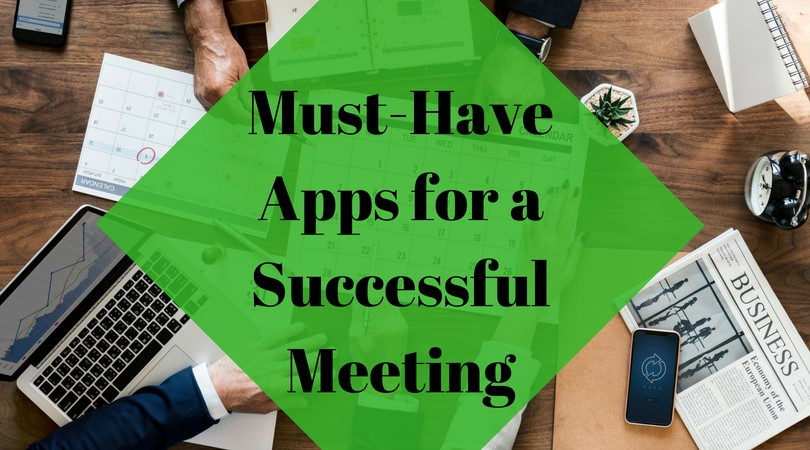app-for-meeting