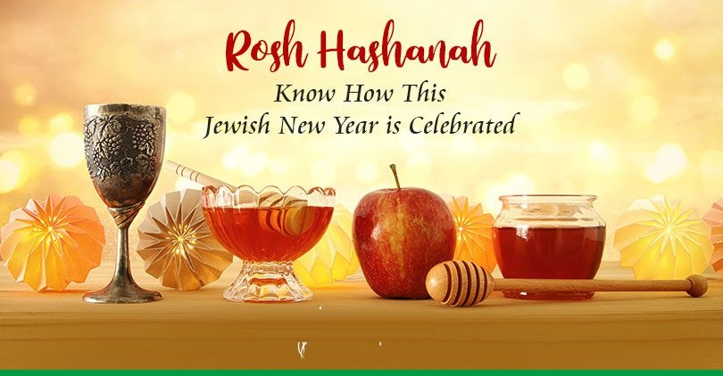 How Jewish New Year Is Celebrated