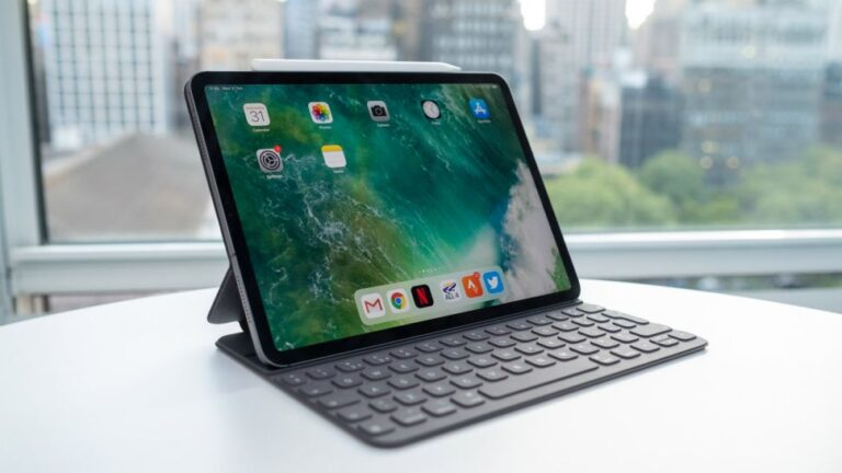 New iPad Pro (2021) Price, Release Date, News, Leaks and ...