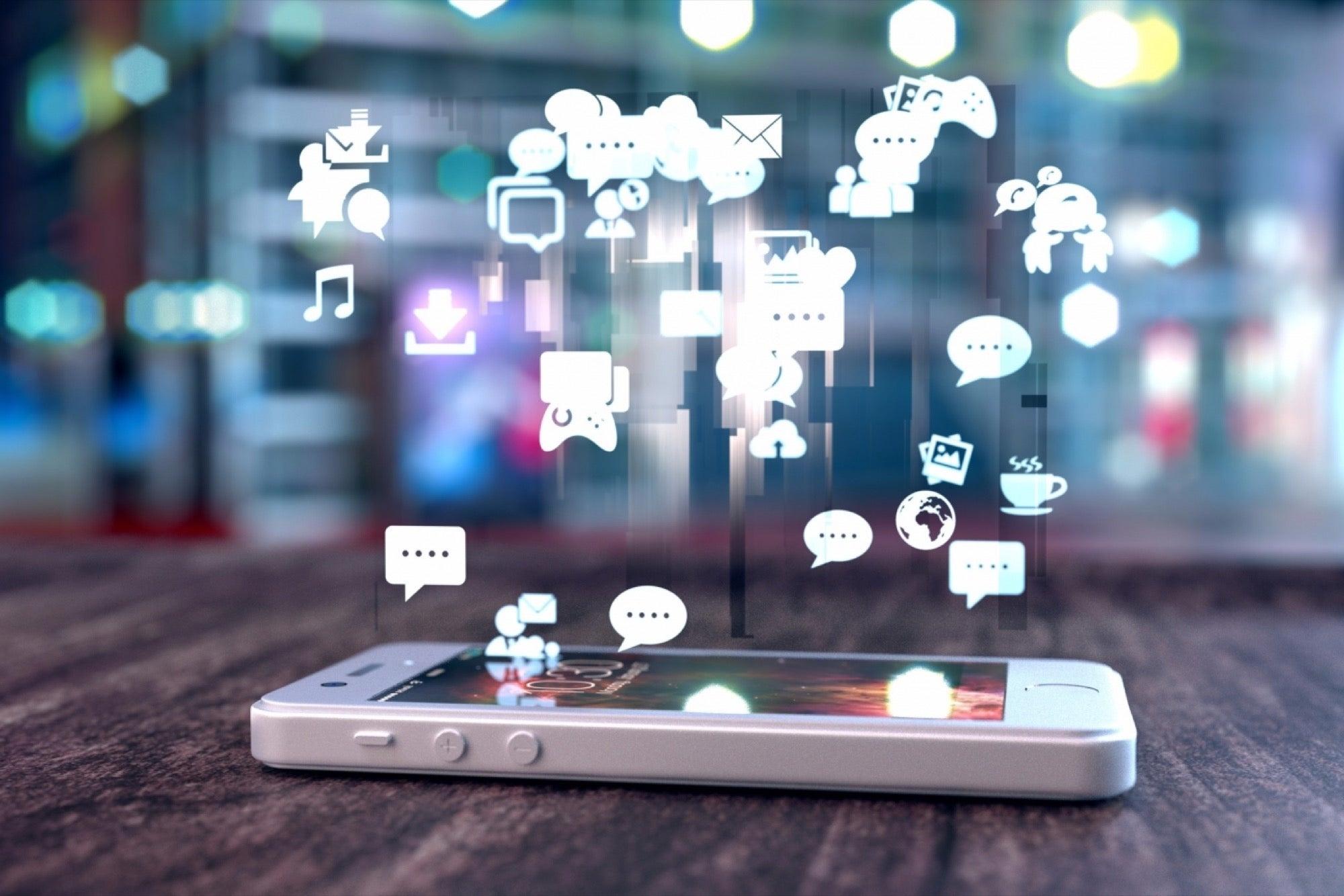 Makig the Most Social Media: Guide for an Enterpreneur